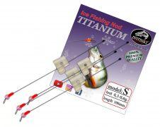 01 Кивок Титановый Instinkt S