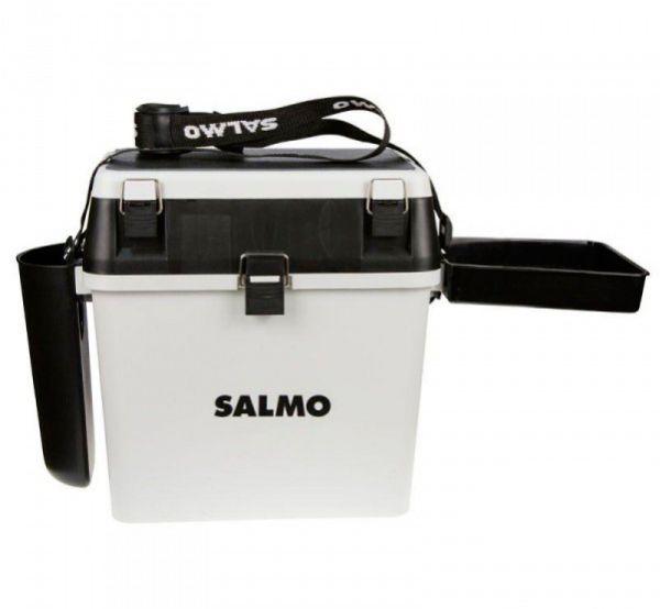 Ящик зимний Salmo 2075 39.5*24 h-37.5см