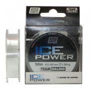 Леска Team Salmo Ice Power 50м TS4924-014