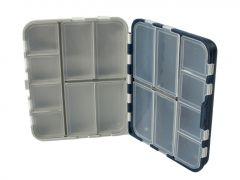 Коробка Aquatech 2416 двойная 16 ячеек