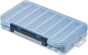 Коробка Aquatech Revaersibel двухсторонняя 12 ячеек