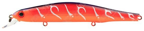 Воблер ZipBaits Orbit 110Sp-SR A005 Red Tiger