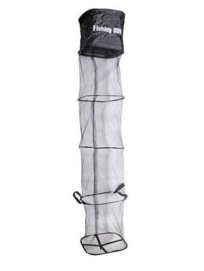 Садок Fishing Roi 2.0м прямоугольный 40*30см