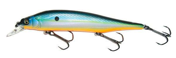 Воблер Megabass Ito Shiner 115Sp PM Fire Dust Tennesse