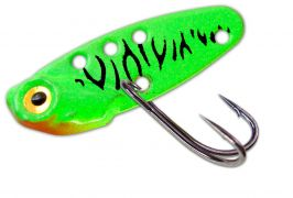 Блесна-цикада Instinkt Zinger 15